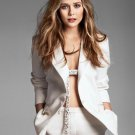 Elizabeth Olsen Movie Actor Star Art 32x24 Poster Decor
