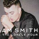Sam Smith Music Star Art 32x24 Poster Decor