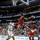 Dennis Rodman Basketball Star Art 32x24 Poster Decor
