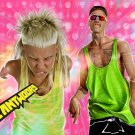 Die Antwoord Music Band Group Art 32x24 Poster Decor
