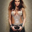 Jennifer Lopez Actor Star Art 32x24 Poster Decor