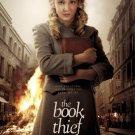 The Book Thief Movie Art 32x24 Poster Decor