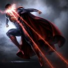 Superman Vs Batman 2015 Movie Art 32x24 Poster Decor