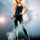 Carrie Underwood Music Star Art 32x24 Poster Decor