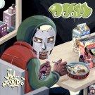 MF Doom Hip Hop Singer Art 32x24 Poster Decor