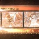 Tim Lincecum Baseball Players Art 32x24 Poster Decor