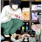 Death Note Anime Art 32x24 Poster Decor