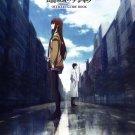 Steins Gate Anime Art 32x24 Poster Decor