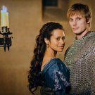 Merlin Series 5 TV Show Art 32x24 Poster Decor