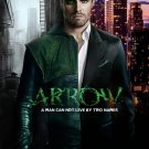 Arrow TV Show Art 32x24 Poster Decor
