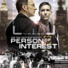 Person Of Interest TV Show Art 32x24 Poster Decor
