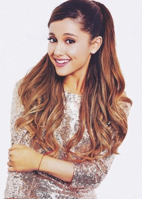 Ariana Grande Generation Of Fem Art 32x24 Poster Decor