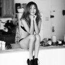 Lee Hyori Korean Actress Art 32x24 Poster Decor