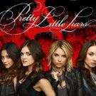 Pretty Little Liars TV Show Art 32x24 Poster Decor