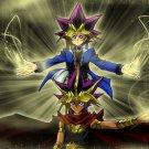 YU GI OH Anime Art 32x24 Poster Decor