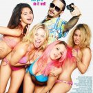 Spring Breakers Movie Art 32x24 Poster Decor