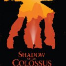 Shadow Of The Colossus Game Art 32x24 Poster Decor