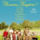 Moonrise Kingdom Movie Art 32x24 Poster Decor