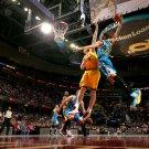 Anthony Davis Basketball Star Art 32x24 Poster Decor