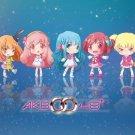 AKB0048 Next Stage Manga Anime Art 32x24 Poster Decor