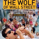 The Wolf Of Wall Street TV Art 32x24 Poster Decor