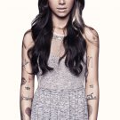 Christina Perri Music Star Art 32x24 Poster Decor