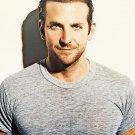 Bradley Cooper Actor Star Art 32x24 Poster Decor