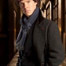 Benedict Cumberbatch Actor Star Art 32x24 Poster Decor
