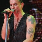 Depeche Mode Music Band Group Art 32x24 Poster Decor