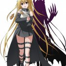 To Love Ru Trouble Anime Art 32x24 Poster Decor