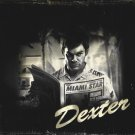 Dexter TV Show Art 32x24 Poster Decor