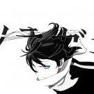 Noragami Animation Art 32x24 Poster Decor