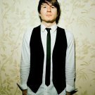 Owl City Electronic Band Art 32x24 Poster Decor