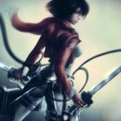 Attack On Titan Hot Japan Anime Art 32x24 Poster Decor