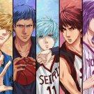 Kuroko No Anime Art 32x24 Poster Decor
