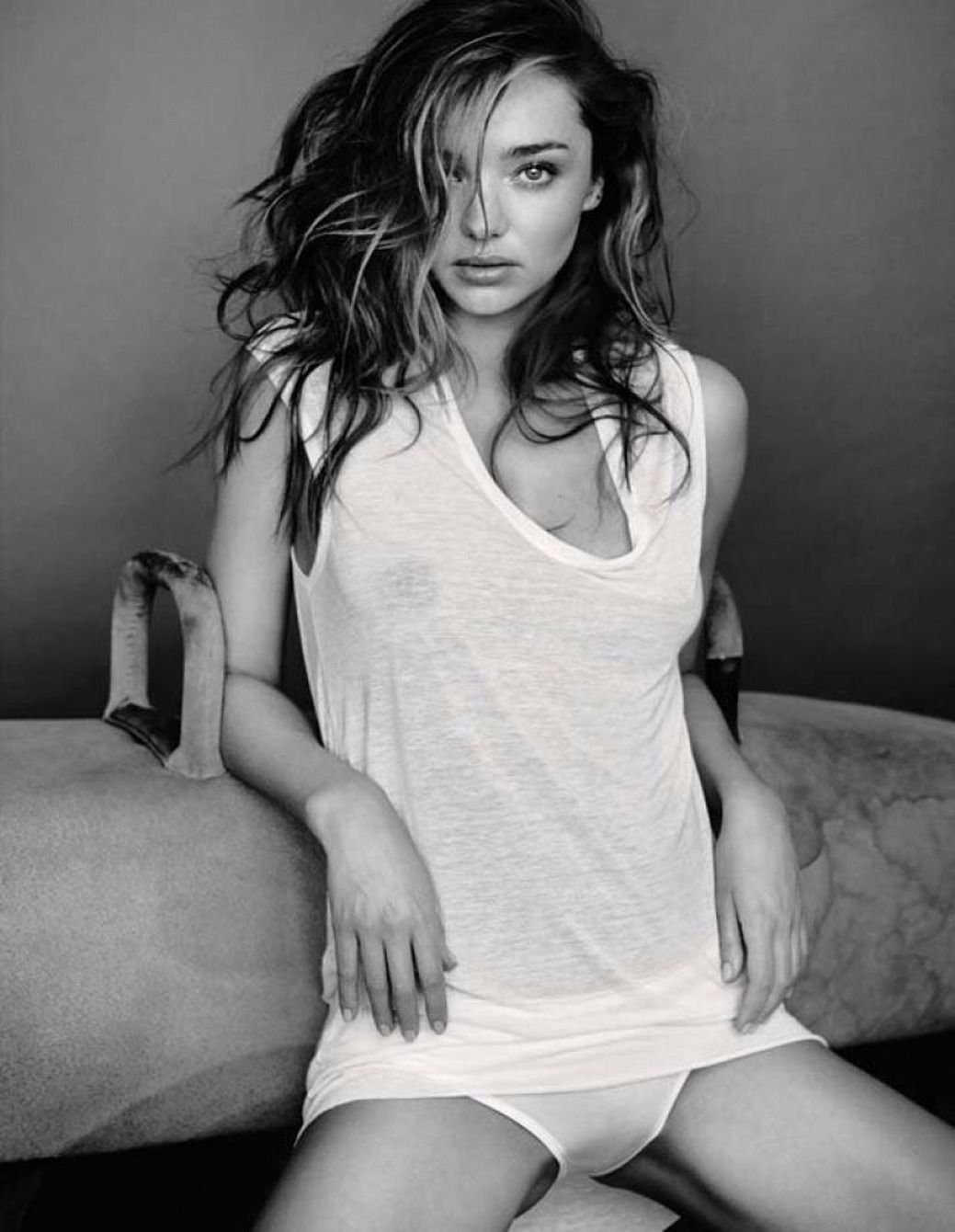 Miranda Kerr Model Art 32x24 Poster Decor