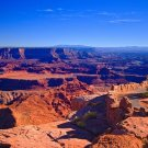 Canyonlands National Park Art 32x24 Poster Decor