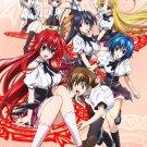 High School DxD New Anime Art 32x24 Poster Decor