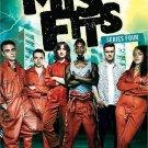 Misfits TV Show Art 32x24 Poster Decor