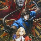 Castlevania Lords Of Shadow Art 32x24 Poster Decor