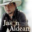 Jason Aldean Music Star Art Print Art 32x24 Poster Decor