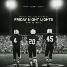 Friday Night Lights TV Show Art 32x24 Poster Decor