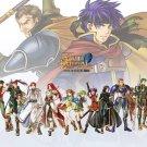 Fire Emblem Anime Art 32x24 Poster Decor
