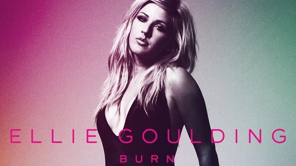 Ellie Goulding Music Star Art 32x24 Poster Decor