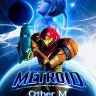 Metroid Prime Game Art 32x24 Poster Decor
