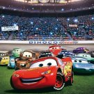 Cars 2 Movie Art 32x24 Poster Decor