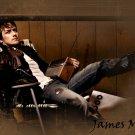James McAvoy Actor Star Art 32x24 Poster Decor