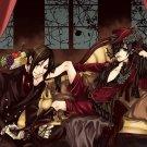 Kuroshitsuji Japan Anime Art 32x24 Poster Decor