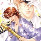 Ikoku Irokoi Romantan Anime Art 32x24 Poster Decor