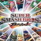 Super Smash Bros Brawl Game Art 32x24 Poster Decor